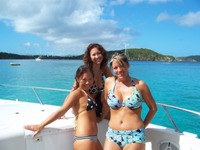 Enjoy a Charter from St. Thomas